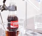 La instalación que convierte la Coca Cola en agua
