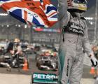 Galería: El camino de Lewis Hamilton rumbo al título de la Fórmula Uno