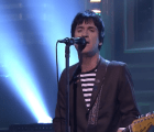 Mira a Johnny Marr cantar una canción de los Smiths en TV
