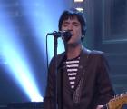 Mira a Johnny Marr cantar una canción de los Smiths en TV