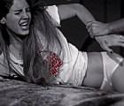 WTF!? Se filtra un cortometraje de Marilyn Manson donde Eli Roth viola a Lana Del Rey