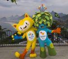 Los Juegos Olímpicos de Río 2016 ya tienen mascotas