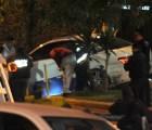 Balacera entre marinos y presuntos delincuentes en Satélite termina con 1 muerto y 2 lesionados