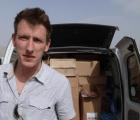 ISIS difunde video sobre la presunta ejecución de nuevo rehén