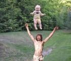 Los mejores photobombs de Jesús