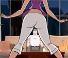 """Cartoon Network denunciado por las """"imágenes eróticas"""" de uno de su programas"""