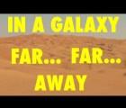 Si Wes Anderson hubiera hecho el nuevo trailer de Star Wars…