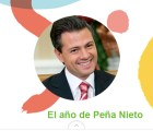 "Video: ""año en Facebook"" de Peña Nieto"