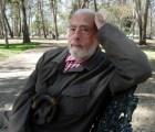 Falleció el poeta Gerardo Deniz
