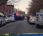 En Nueva York, dos policías son asesinados