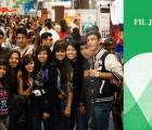 FIL Guadalajara 2014: Booktubers, reseñando libros en video