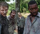 "Revelan locación del spin-off de ""The Walking Dead"""