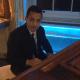 Alexis Sánchez: crack en la cancha y con el piano también