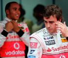 El calvario que vivió Fernando Alonso en McLaren
