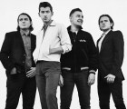 Arctic Monkeys comparten un corto-documental de su gira sudamericana