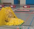 ¿Aburrido? Aquí los mejores vídeos de fichas de dominó cayendo