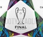 Así será el balón para la final de la Champions League 2014-2015