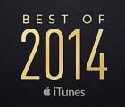 Las mejores apps para iPhone del 2014