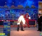 EpicFail: cuando un truco con fuego no sale bien