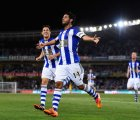 Carlos Vela, el mejor futbolista de la Liga BBVA en noviembre