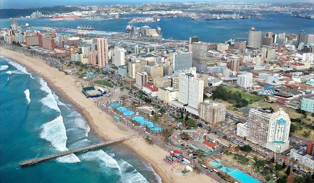 La Paz representa a Sudamérica entre las 7 Ciudades maravill