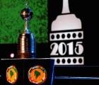 Tigres, Atlas y Morelia ya conocen a su rivales en la Libertadores 2015