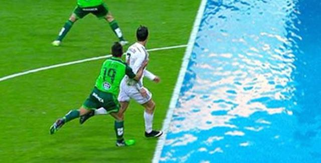 5 engaños en el futbol que rayaron en lo ridículo durante este 2014