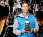 """Cristiano fue nombrado """"Mejor goleador del 2013"""" por la IFFHS"""