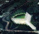Así será el nuevo estadio de los Diablos Rojos del México