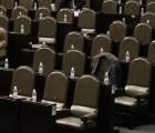 """22% de los diputados dejan cámara para irse de """"chapulines"""""""