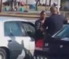 Para variar las cosas: Un policía con la buena obra del día