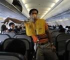 ¿Por qué volar nos provoca gases?