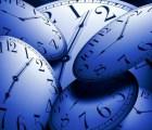 ¿Sientes que el tiempo pasa cada vez más rápido?