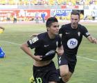 Ulises Dávila tiene uno de los goles más representativos del 2014 para Marca