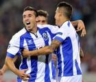 El gol de Héctor Herrera elegido el mejor de la J5 en la Champions League