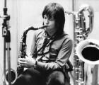 Falleció Bobby Keys, saxofonista de los Rolling Stones y muchos otros