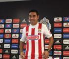 Oficial: Marco Fabián ya está de vuelta con Chivas