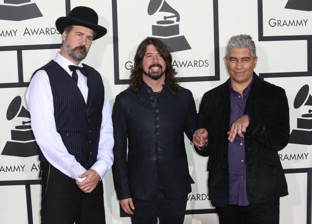 Antes y después: 20 artistas de rock alternativo