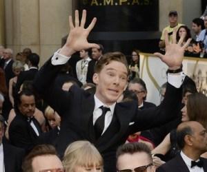 86th Annual Academy Awards - Arrivals -
