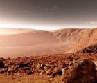 Nueva evidencia de posible vida en Marte