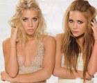 ¡Saquen sus ahorros! Las gemelas Olsen venden palos