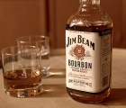 Nombró a su hijo Jim Beam... sí, como el bourbon