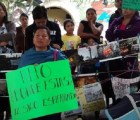 Padres de normalistas piden a Papa intervenir en caso Ayotzinapa