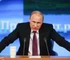 Por crisis, presidente reduce su sueldo y el de funcionarios... en Rusia