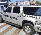 Normalistas liberan al alcalde de Acapulco tras ser retenido