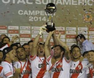 river campeon sudamericana