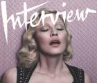 ¡Llamen a sus papás, aquí está el nuevo topless de Madonna!