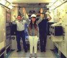 Ahora la NASA parodia All About That Bass