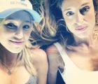 Conozcan a las hijas del presidente de Racing: Mercedes y Bárbara Blanco