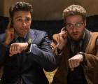 Seth Rogen y James Franco cancelan promoción de The Interview tras amenazas